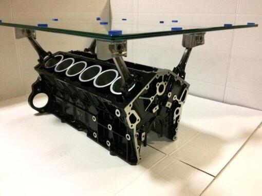 V12 Engine Table | TPC