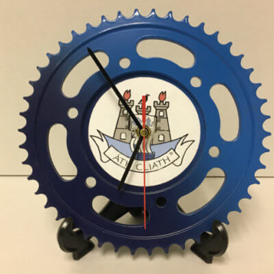 Sprocket Clock Dublin 2 | TPC