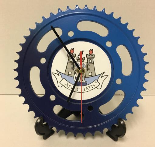 Sprocket Clock Dublin 2   TPC