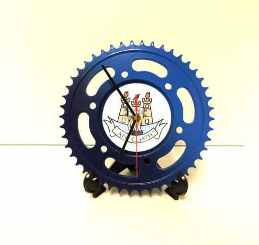Sprocket clock | TPC