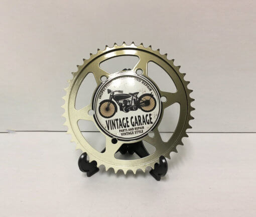 Sprocket - Vintage Garage | TPC