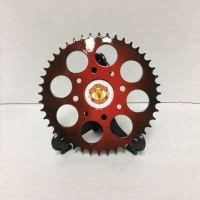 Sprocket - Manchester United | TPC