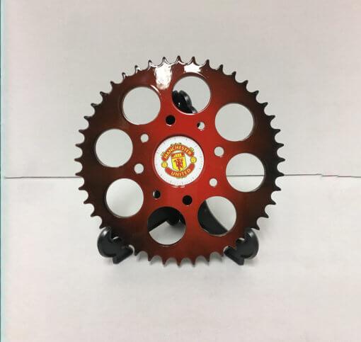 Sprocket - Manchester United | TPC